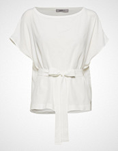 Marella Orange T-shirts & Tops Short-sleeved Hvit MARELLA