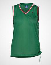 Champion Rochester Tank Top T-shirts & Tops Sleeveless Grønn CHAMPION ROCHESTER