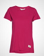 Odd Molly Variety Tee T-shirts & Tops Short-sleeved Rosa ODD MOLLY