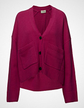 By Malene Birger Brienne Strikkegenser Cardigan Rosa BY MALENE BIRGER
