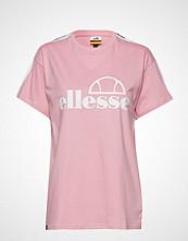 Ellesse El Appi T-shirts & Tops Short-sleeved Rosa Ellesse