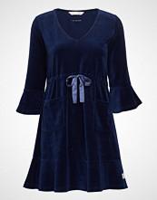 Odd Molly Slow Jam Dress Kort Kjole Blå ODD MOLLY
