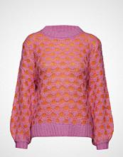 InWear H Y Pullover Strikket Genser Oransje INWEAR