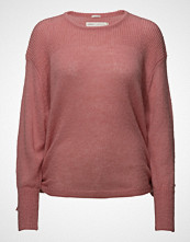 InWear Francis Pullover Knit Strikket Genser Rosa INWEAR