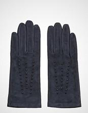 Filippa K Studded Gloves Hansker Blå FILIPPA K