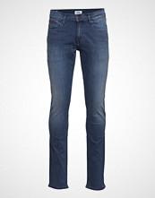 Tommy Jeans Slim Scanton Dymbk Slim Jeans Blå TOMMY JEANS