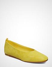 Marc O'Polo Footwear Anita 2a Ballerinasko Ballerinaer Gul MARC O'POLO FOOTWEAR
