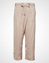 Filippa K Soft Sport Jasmine Thai Pants Vide Bukser Rosa FILIPPA K SOFT SPORT