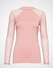 Soyaconcept Sc-Marica T-shirts & Tops Long-sleeved Rosa SOYACONCEPT