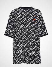 Ellesse El Annah T-shirts & Tops Short-sleeved Svart ELLESSE