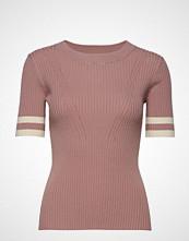 Six Ames Mia T-shirts & Tops Short-sleeved Rosa Six Ames