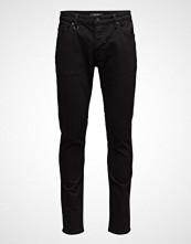 Neuw Lou Slim Slim Jeans Svart NEUW