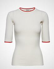 Baum Und Pferdgarten Catriona T-shirts & Tops Short-sleeved Hvit BAUM UND PFERDGARTEN