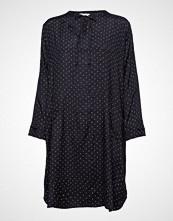 Masai Nanette Dress Kort Kjole Blå MASAI