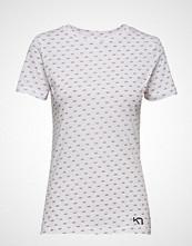 Kari Traa Traa Tee T-shirts & Tops Short-sleeved Hvit KARI TRAA