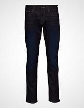 Armani Exchange Man Denim 5 Pockets Pant Slim Jeans Blå ARMANI EXCHANGE