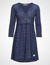 Odd Molly Circular Dress Kort Kjole Blå ODD MOLLY
