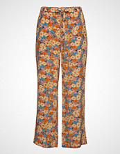 Stine Goya Truman, 567 Flowers Silk Vide Bukser Multi/mønstret STINE GOYA