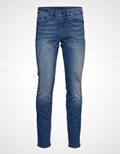 Boss Casual Wear Delaware Bc-L-P Slim Jeans Blå BOSS CASUAL WEAR