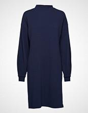 Minus Eleanor Dress Knelang Kjole Svart MINUS