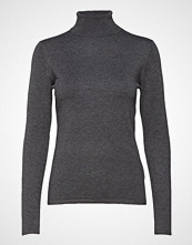 Soyaconcept Sc-Dollie T-shirts & Tops Long-sleeved Grå SOYACONCEPT