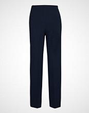 Cathrine Hammel High Waist Pants Vide Bukser Blå CATHRINE HAMMEL