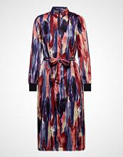Yas Yasarty Blazer Dress Knelang Kjole Multi/mønstret YAS