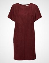 Esprit Casual Dresses Woven Kort Kjole Rød ESPRIT CASUAL