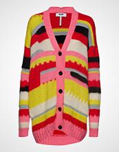 MSGM Sweater Strikkegenser Cardigan Multi/mønstret MSGM