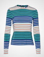 Stine Goya Maya, 623 Light Jersey T-shirts & Tops Long-sleeved Multi/mønstret STINE GOYA