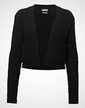 By Malene Birger Mulanta Strikkegenser Cardigan Svart BY MALENE BIRGER