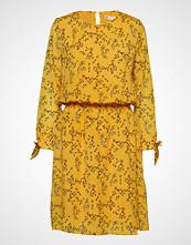 InWear Zandra Dress Kort Kjole Gul InWear