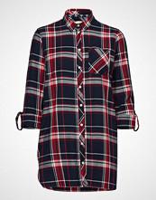 Barbour Barbour Fairway Shirt Langermet Skjorte Blå BARBOUR