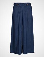 FREE/QUENT Ducia-Sk-Pa Vide Bukser Blå FREE/QUENT
