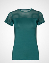 Röhnisch Miko Tee T-shirts & Tops Short-sleeved Grønn RÖHNISCH