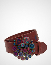 Desigual Accessories Belt Nanit Belte Multi/mønstret DESIGUAL ACCESSORIES