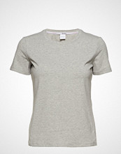 Max Mara Leisure Vagare T-shirts & Tops Short-sleeved Grå MAX MARA LEISURE