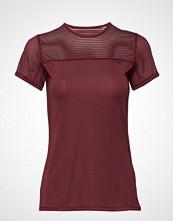 Röhnisch Miko Tee T-shirts & Tops Short-sleeved Rød RÖHNISCH