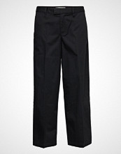 Vans Authentic Wide Leg Pant Vide Bukser Svart VANS