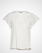 Weekend Max Mara Cerchio T-shirts & Tops Short-sleeved Hvit WEEKEND MAX MARA