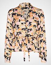 Stine Goya Tinke, 628 Light Viscose Bluse Langermet Multi/mønstret STINE GOYA