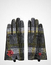 Desigual Accessories Gloves Tars Hansker Multi/mønstret DESIGUAL ACCESSORIES