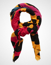 Desigual Accessories Scarf Animal Skjerf Multi/mønstret DESIGUAL ACCESSORIES