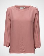 InWear Penny Top Lw Bluse Langermet Rosa INWEAR