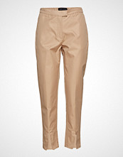 Storm & Marie Nell-Pa Chinos Bukser Beige STORM & MARIE
