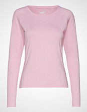 Puma Golf W Ls Sun Crew T-shirts & Tops Long-sleeved Rosa PUMA GOLF