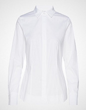 Gerry Weber Blouse Long-Sleeve Langermet Skjorte Hvit GERRY WEBER