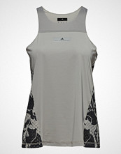 Adidas by Stella McCartney Run Az Tank T-shirts & Tops Sleeveless Grå ADIDAS BY STELLA MCCARTNEY