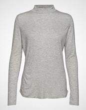 Noa Noa T-Shirt T-shirts & Tops Long-sleeved Grå NOA NOA