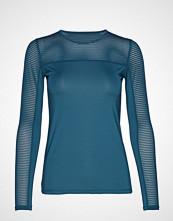 Röhnisch Miko Long Sleeve T-shirts & Tops Long-sleeved Grønn RÖHNISCH